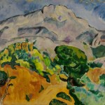 Jane Bradford Wickliffe, after Cezanne