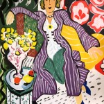 Julianne Jorgensen, after Matisse